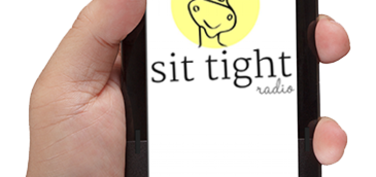 Sit Tight Radio App